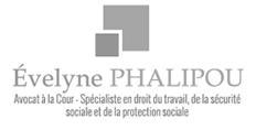 Avocate Evelyne Phalipou